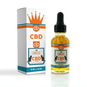 canna cat 30 ml 350 mg