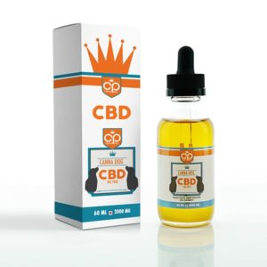 canna pet 60 ml cbd 2000 mg