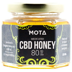 mota cbd honey